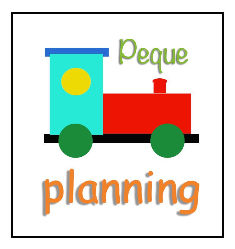 Pequeplanning