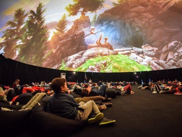 Cine-360-grados