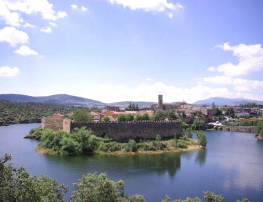 Buitrago-de-Lozoya